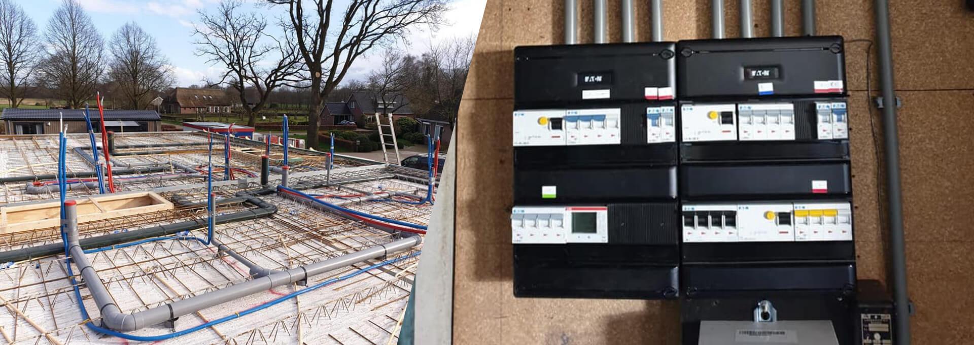 Elektro- & Installatietechniek Emmen
